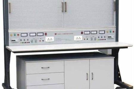 网孔型中高级电工考核实训装置