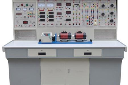 电机控制与电力拖动实验装置